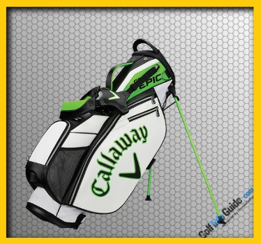 Callaway GBB Epic Staff Stand Bag Review