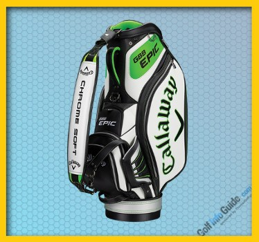 Callaway GBB Epic Tour Staff Bag Review