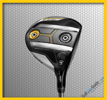 Cobra King F7 Fairway Wood Review