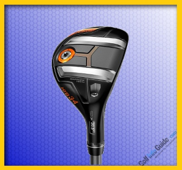 Cobra King F7 Hybrid Golf Club Review