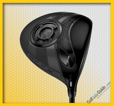 Cobra King LTD Black Driver Review