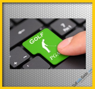 PGA Players Search Online
