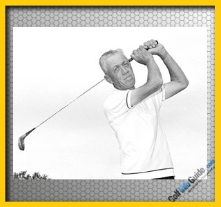 Harvey Penick Golf Teacher Homespun Brilliance
