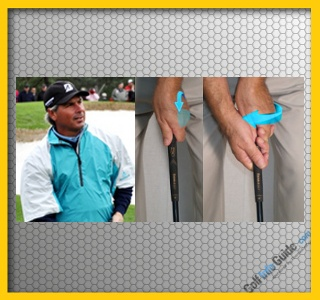 Fred Couples Grip