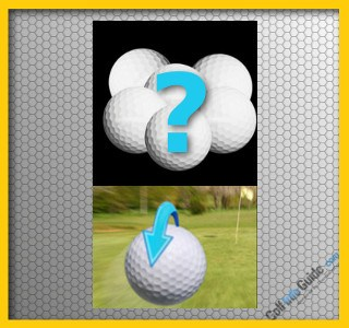 Ladies Golf Balls: How to Choose the Right One?