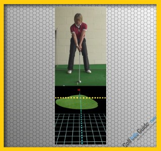 Low Ball Flight? Fix Hit Down To Fly The Golf Ball High