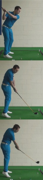 Creating the Perfect Swing