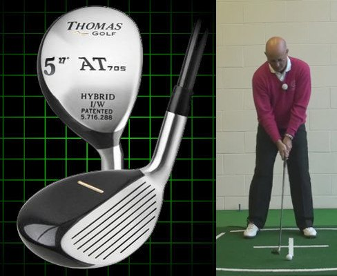 Reasons to Add Senior Hybrid Clubs to Your Bag