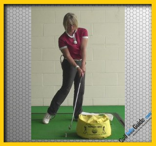 Impact Bag to Create the Correct Strike, Video