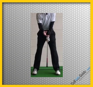 Tip #2 Swing the Grip