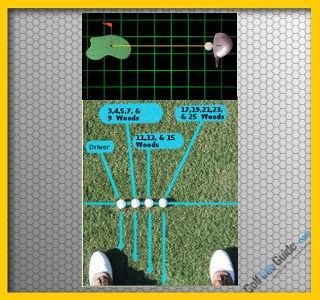 Ball Position With Fairway Woods Video