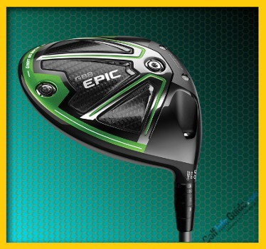 Callaway GBB Epic Sub Zero Driver Review