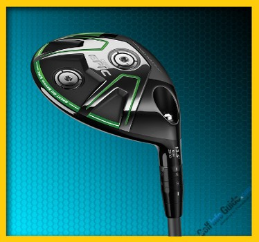 Callaway GBB Epic Sub Zero fairway wood Review