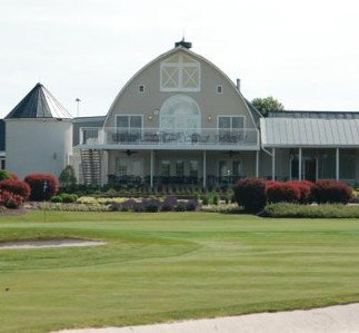 Chantilly National Golf & Country Club Course Review