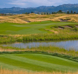 Huntsman Springs Golf Course Review