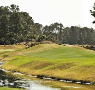 Long Cove Golf Course Review
