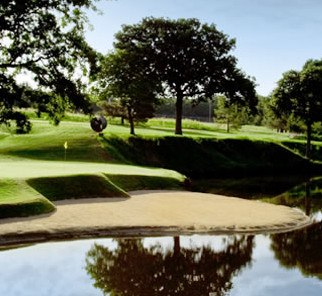 Oak Tree National Golf Course Review