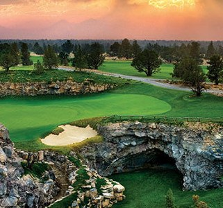Pronghorn (Fazio) Golf Course Review
