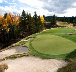 Rock Creek Cattle Company Golf Course Review