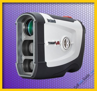 Bushnell Tour-V4 Laser-Rangefinder Review