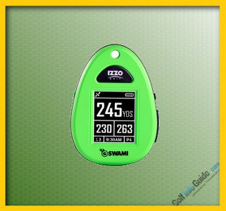 Izzo Swami Sport GPS Review