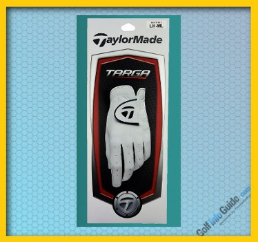 TaylorMade Targa Solid Value All the Way Around