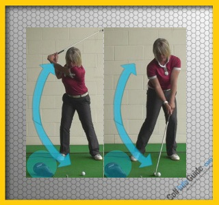 How Can Decelerating In My Down Swing Change My Golf Shots