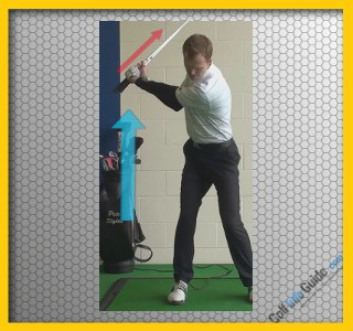What Is The Correct Hand Rotation On The Golf Back Swing?