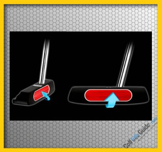 Why Do Some Golf Putters Have An Insert On The Face?