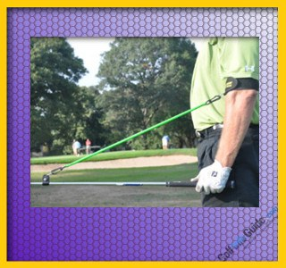 Perfect Release Golf Swing Training Aid Review