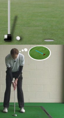 Putting Drills to Sink More Short Putts
