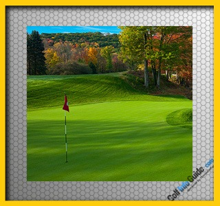 USA Top 201-210U Golf Course Reviews