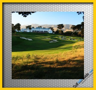 California Golf Club of San Francisco