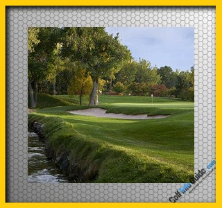 Cherry Hills Country Club Eighteen Hole Course