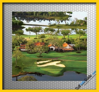Frederica Golf Club Courses