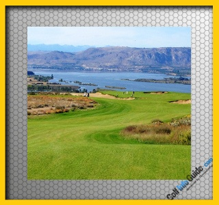 Gamble Sands Golf Club