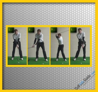 Improve Your Golf Swing Tempo With These Tips