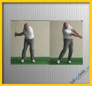 Beginner Golf Tip: How To Play the Half Golf Swing