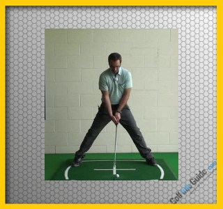 What Are The Problems With Having A Really Wide Golf Stance?
