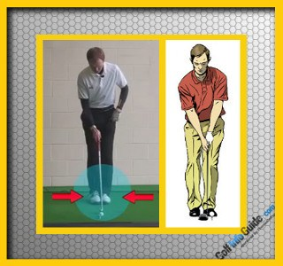 Best Golf Drill Ever? Feet-Together Instills Balance, Rhythm