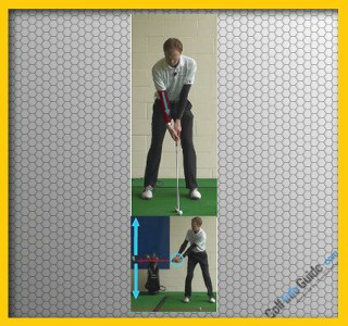 The Right Arm Golf Swing Sequence From Setup to Finish