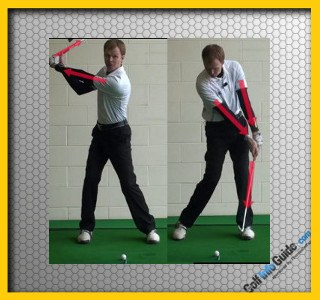 Tips to Cure an Early Golf Swing Release