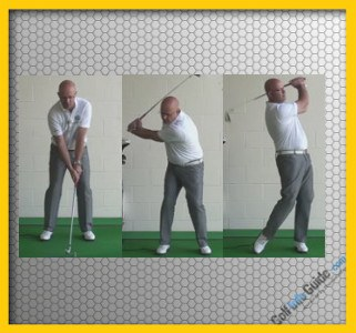 A Fast Golf Swing. Is This The Correct Swing Tempo For Senior Golfers?