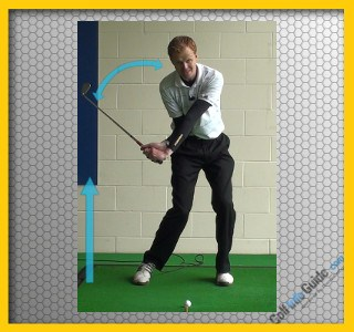 "Don't Get ""Stuck"" on the Downswing - Golf Tip"