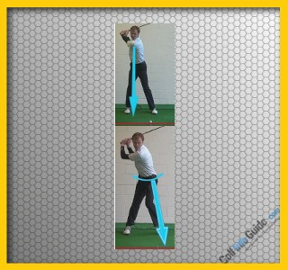 Muscle-Bound Golfers: Swing Involves More Than Just Arms, Golf Tip