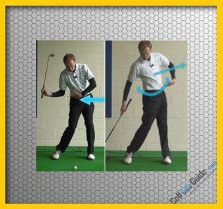 Golf Swing How To: Best Way to Turn Your Hips