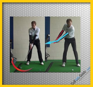 Golf Question: Should My Back Swing Be Faster In Order To Hit The Golf Ball Further?