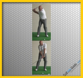 Shorter Golfers: Use Leverage to Your Advantage, Golf Swing Tip