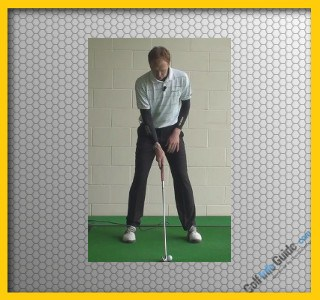 Golf Stance, What is Correct Beginner Golf Tip
