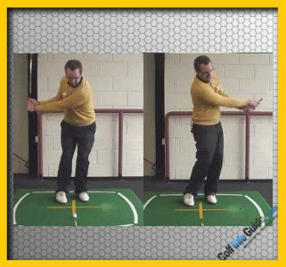 Break Wrists Early on Short Pitch Shots - Golf Tip